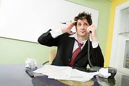 Are you a Cold Calling Schmuck?